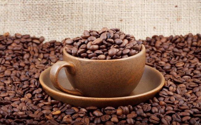 Кофе без кофеина (3 фото)