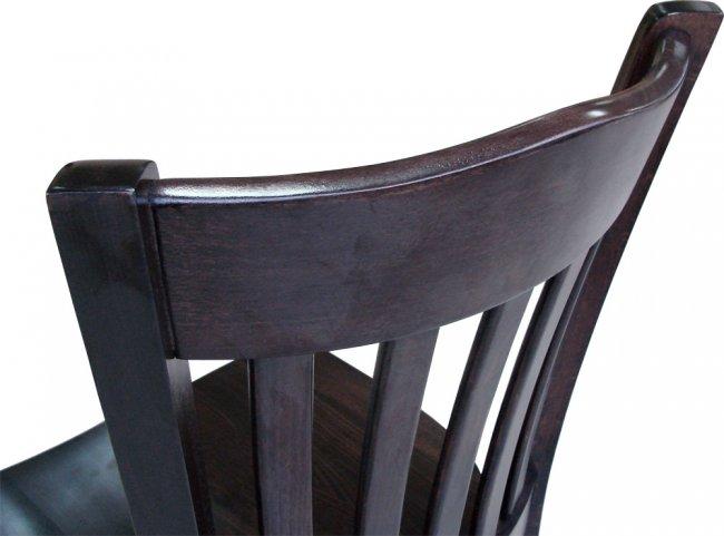 Сделать мягкую спинку у стула