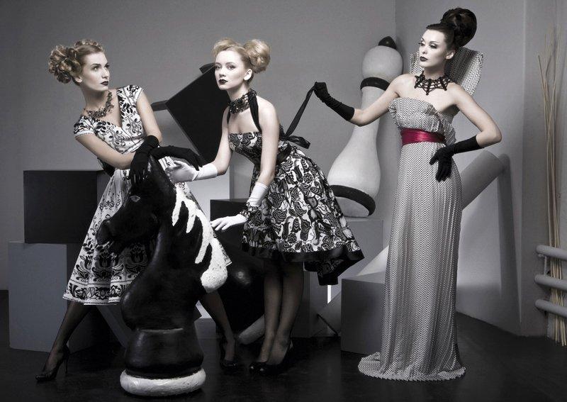 Все стили одежды в одной статье (8 фото) » Интересные факты  самое ... a8ef3e5c0d4