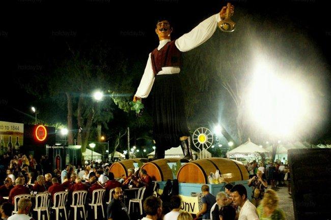 Интересные факты о Кипре (8 фото)