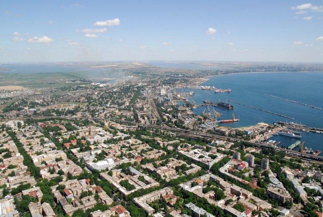 Интересные факты об Одессе