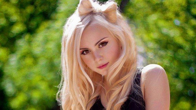 Интересные факты о волосах (3 фото)