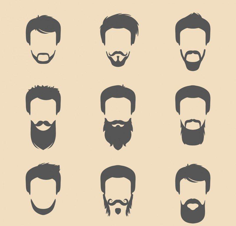 Только как ускорить рост волос у мужчины волос плотнее