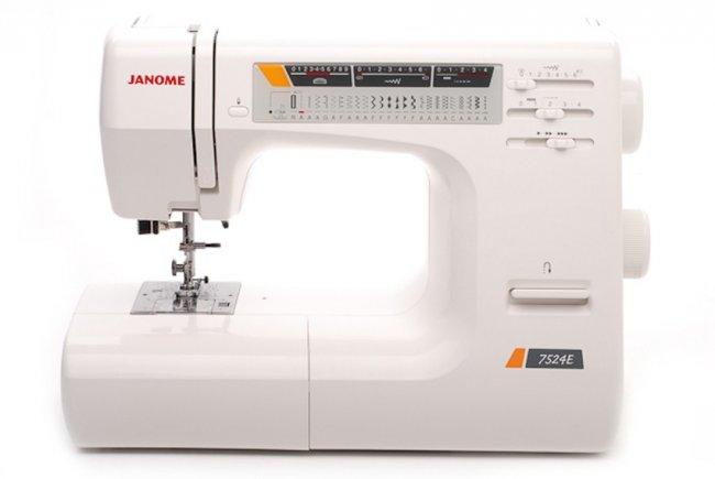 Как выбрать швейную машинку для трикотажа?