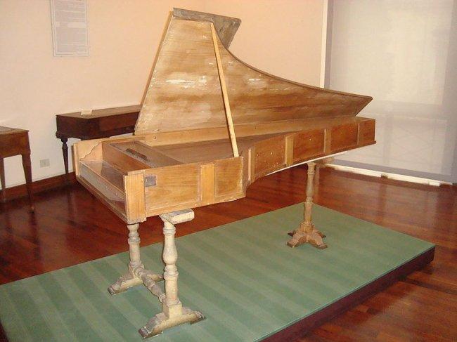 Интересные факты о фортепиано (5 фото)