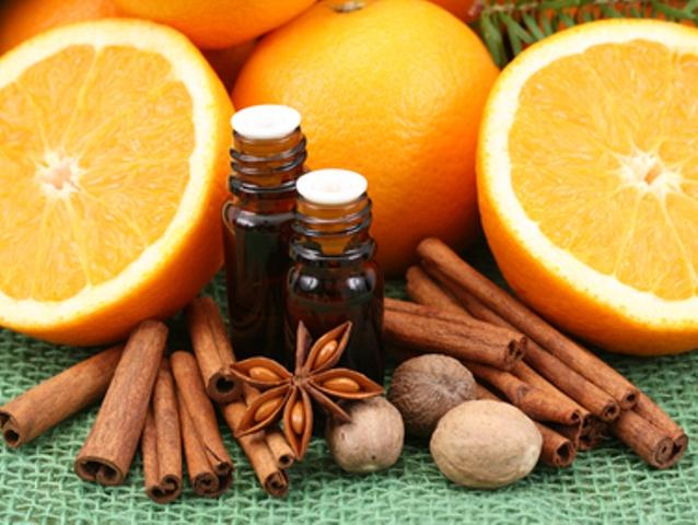 Интересные факты об ароматах