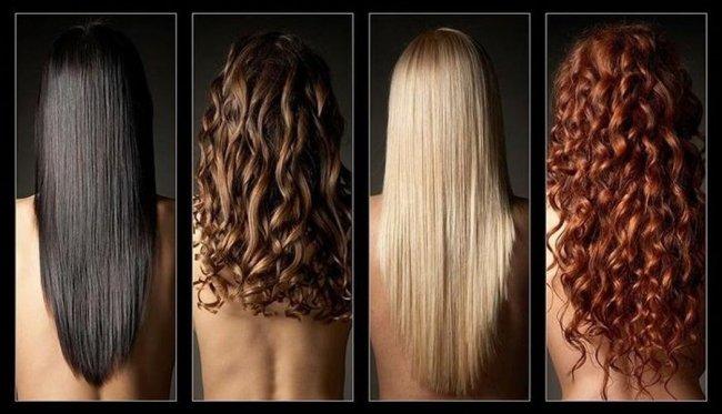 Интересные факты о волосах (5 фото)