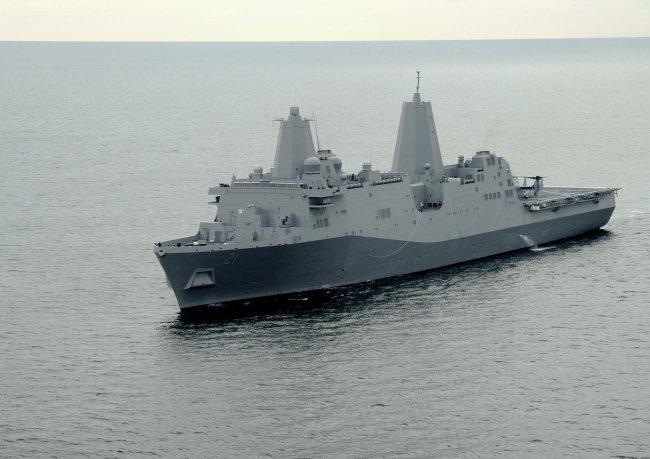 Интересные факты о кораблях и лодках (10 фото)