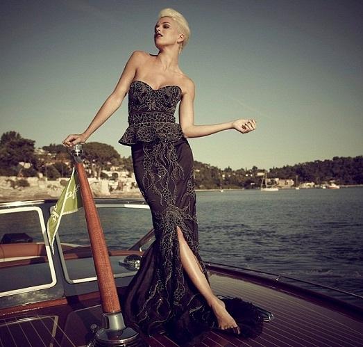Самые дорогие платья в мире (10 фото)