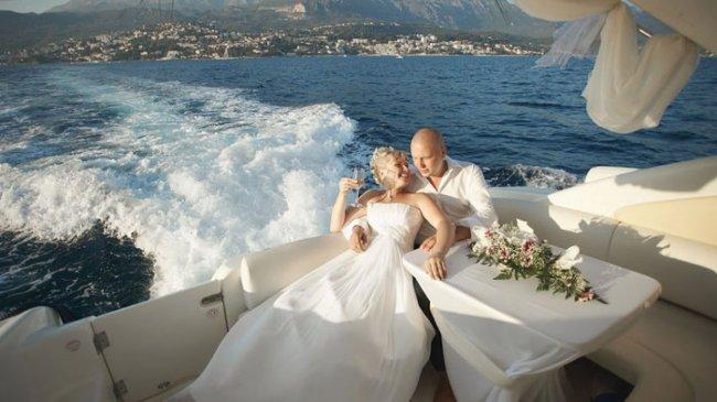 Свадьба в Сочи: как организовать