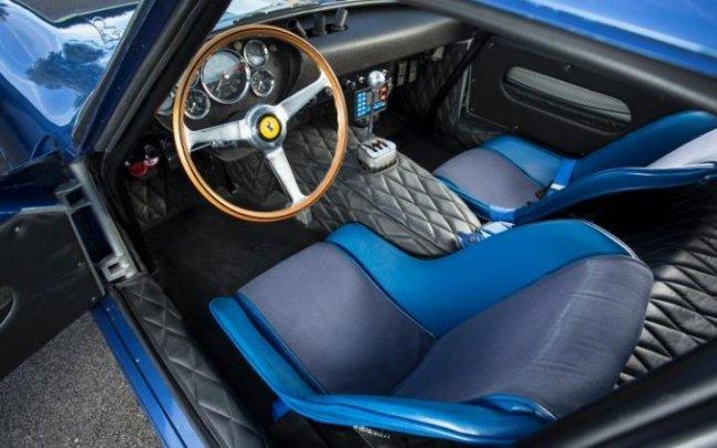 Самый дорогой автомобиль в мире выставлен на продажу