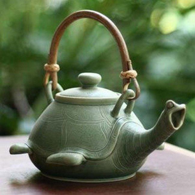 Выбор и покупка чайника
