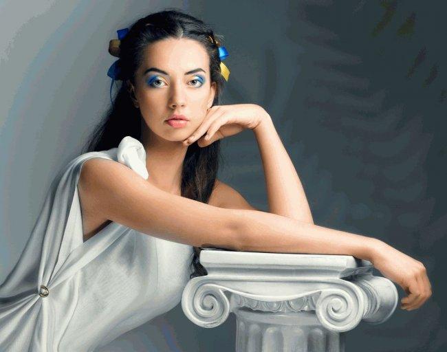 Любопытные факты о макияже (6 фото)