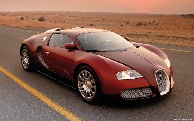 Bugatti Veyron 82000$ всего лишь.