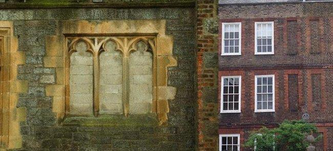 Интересные факты об окнах (5 фото)