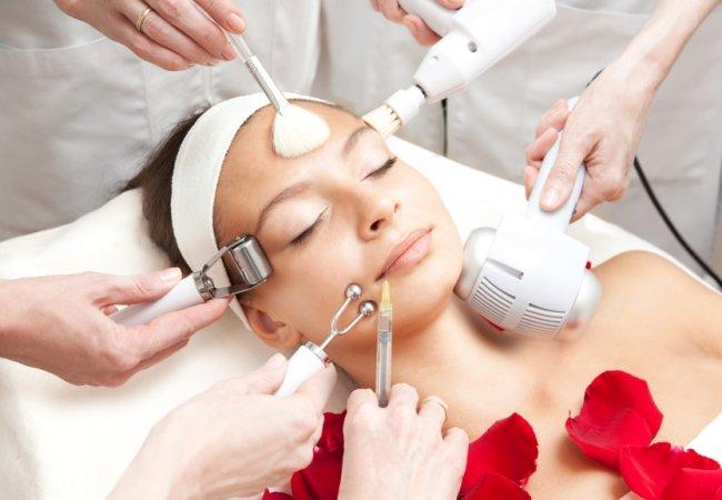 Интересные факты о лазерной косметологии
