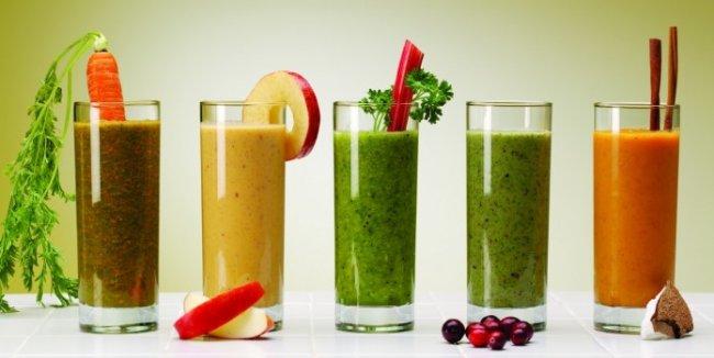 Питательные коктейли: смогут ли они заменить традиционную еду?