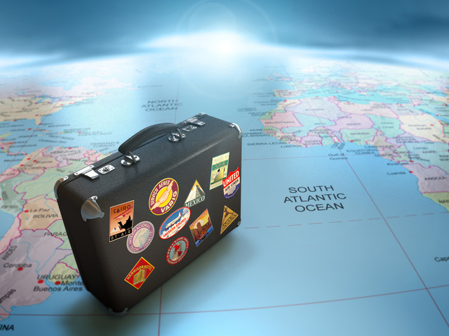 Недорогой отдых в различных странах мира (10 фото)