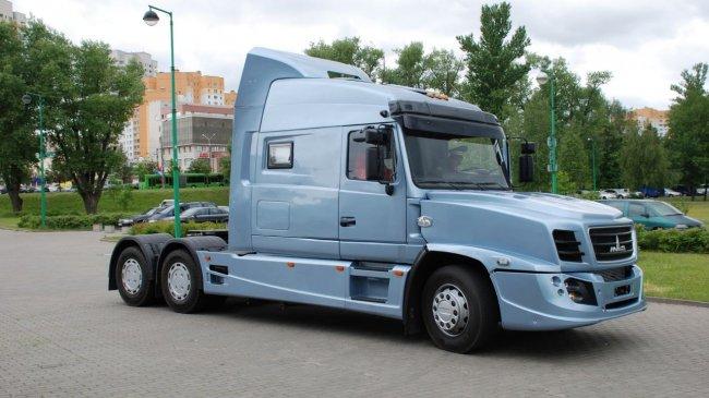 Интересные факты об автомобилях Минского завода