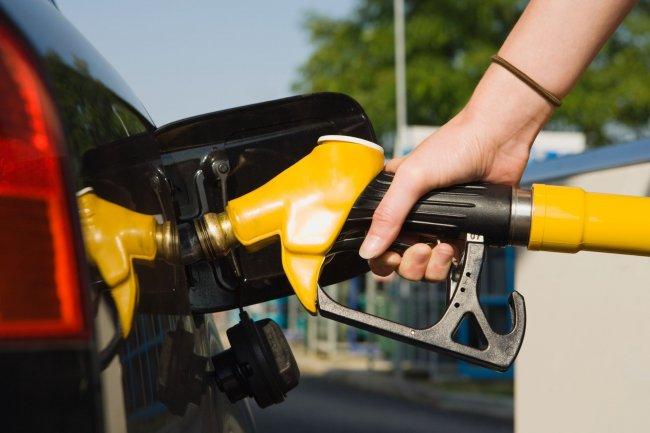 Авто - факт:  все о бензине