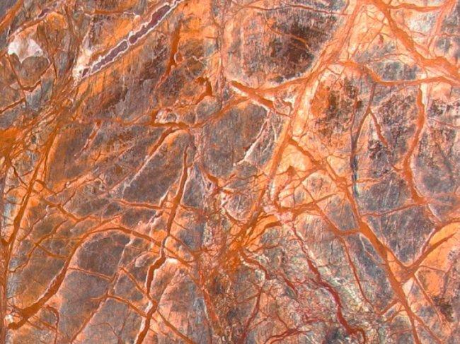 Интересные факты о мраморе (8 фото)