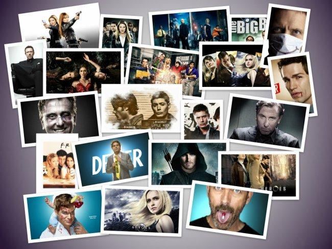 Интересные факты о сериалах (11 фото)