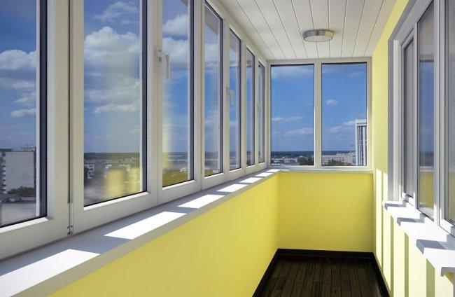 Остеклить балкон или лоджию – стать ближе к мечте