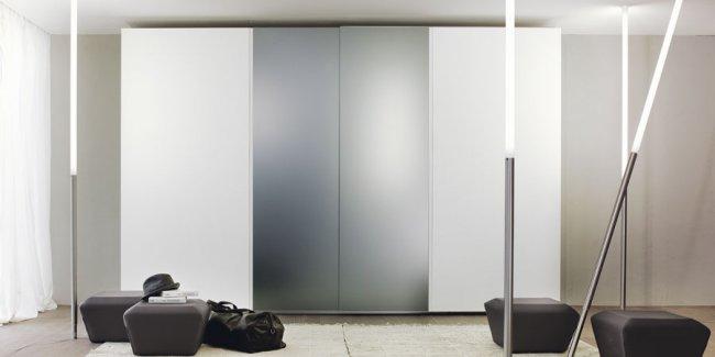 Шкафы купе – интересные исторические факты и взгляд в будущее