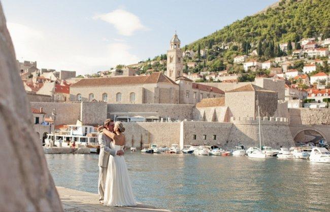 15 необычных свадебных традиций в разных странах