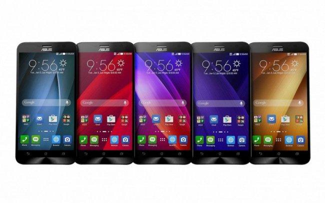 Лучшие китайские смартфоны 2016-2017 года