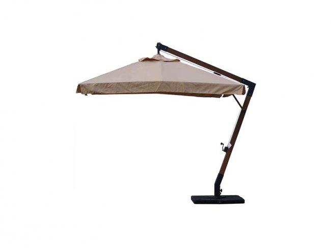 Уличные зонты для кафе