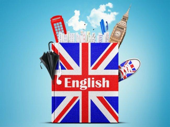Английский язык - его история