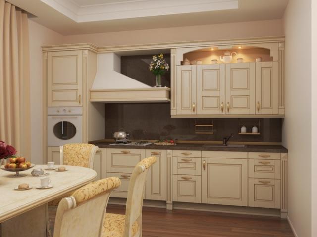 Стильні кухні недорого   Ремонт в доме 5e4f0ae2823f4