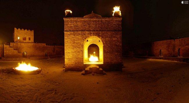 Интересные факты об Азербайджане (13 фото)