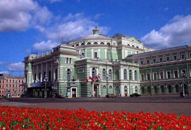 Интересные факты о Санкт-Петербурге (17 фото)