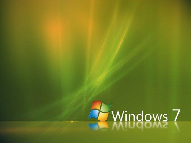 Интересные факты  о Windows 7