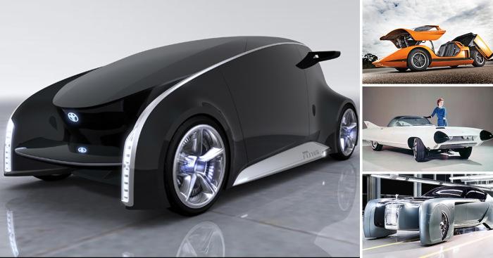 фото автомобили мира