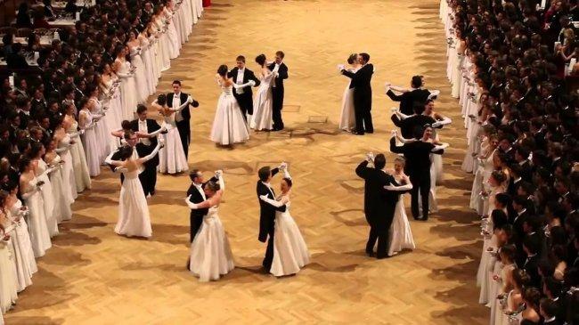 Интересные факты о танцах (12 фото)