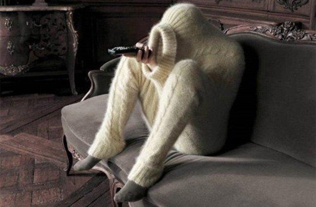 6 странных свитеров, которые произвели настоящий фурор