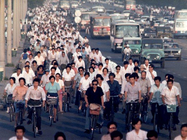 Интересные факты о велосипедах (8 фото)