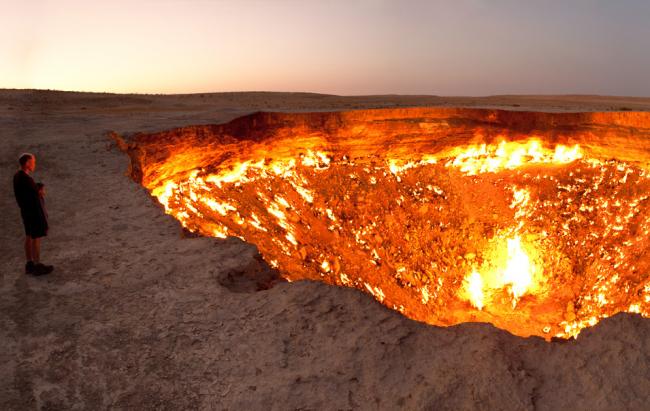 9 самых интересных фактов о путешествиях по нашей планете