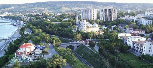 Достопримечательности Крымского полуосторва