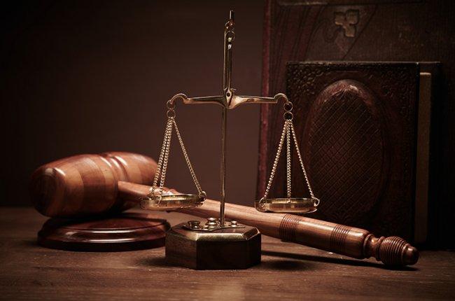 Интересные факты об адвокатуре (5 фото)