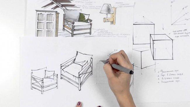 Художественные курсы по рисованию с чистого листа