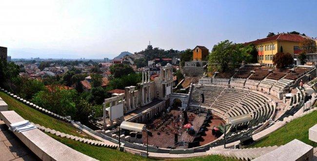 Интересные факты о Болгарии (9 фото)