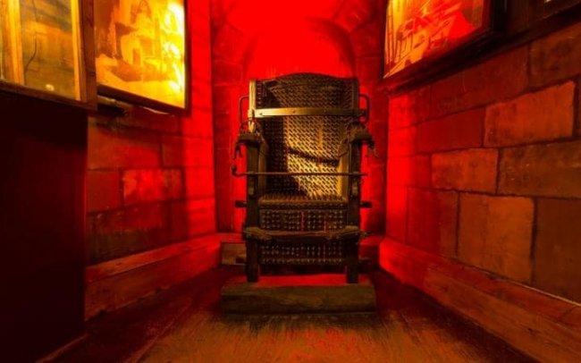 Необычные музеи мира (12 фото)