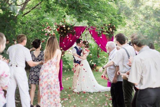 обязанности свадебного распорядителя