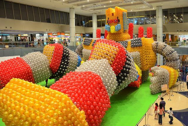 1493403920_6 Самые занимательные факты о воздушных шарах