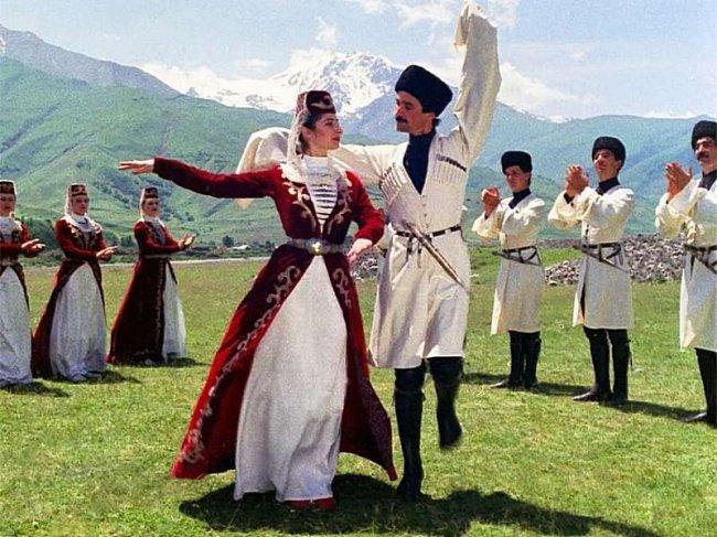 Интересные факты о Грузии - Фото