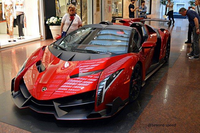 1491927662_3 Самые дорогие автомобили 2017 года (12 фото)